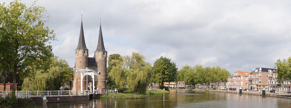 Oostpoort (East gate)