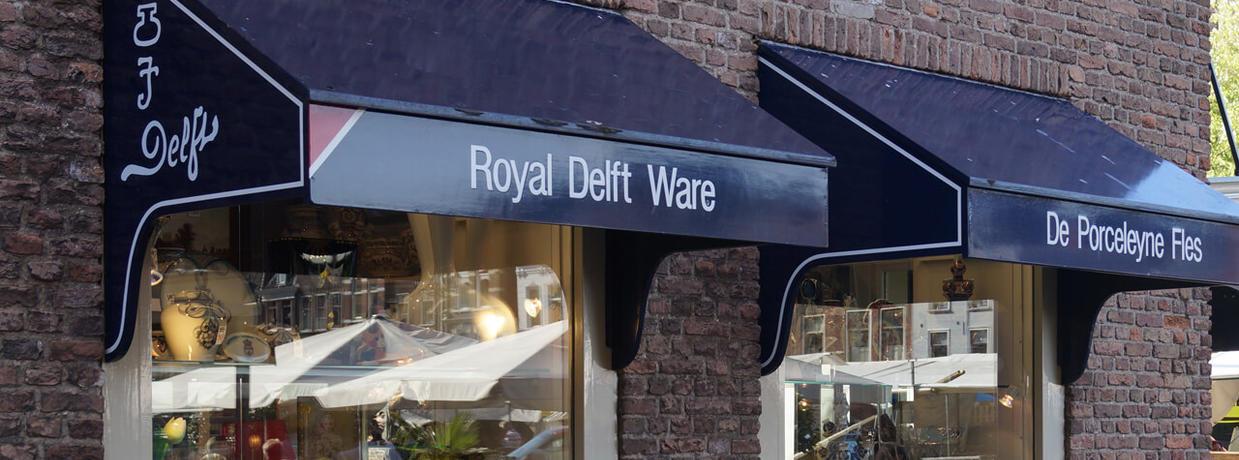 Verbazingwekkend Dagtocht: Wat dag je van Delft! :: Uit in Delft / Dagtochten FR-45